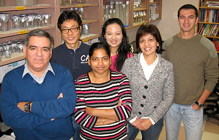Rivera Lab Group