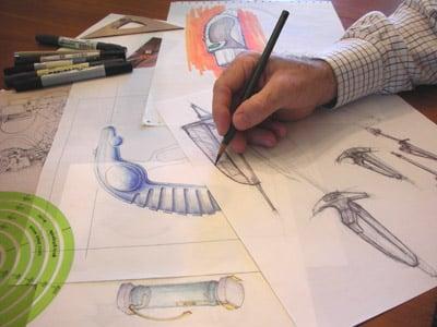industrial design - umass medical school