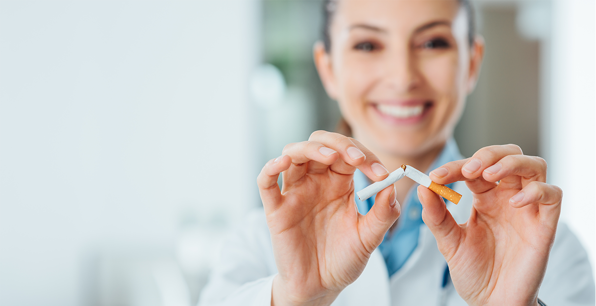 The Tobacco Treatment Specialist (TTS) Training and Certification Program