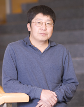Yong-Xu Wang, Ph.D.