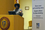 Deborah Plummer, PhD, Vice Chancellor for Human Resources, Diversity & Inclusion