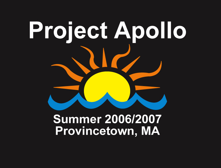 Project Apollo logo
