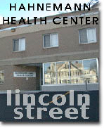 Hahnemann Health Center - Lincoln Street