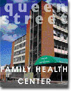 Family Health Center - Queen Street