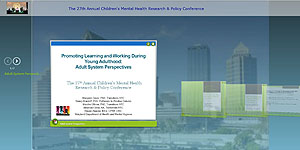 27th Annual Children's Mental Health Conference