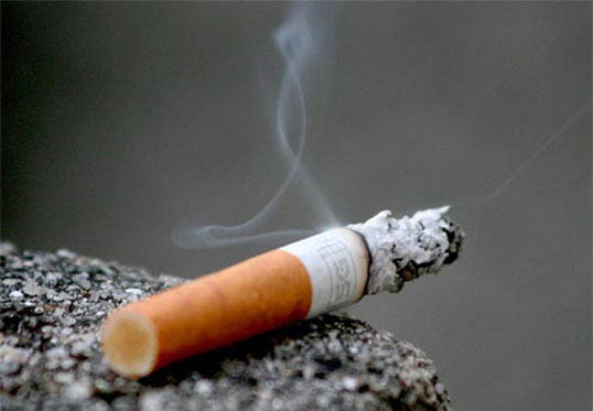 New York Times cites new nicotine delivery findings by UMMS, DPH