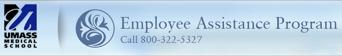UMMS Employee Assistance Program