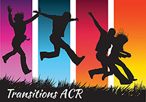 Transitions ACR: Youth Voice webpage