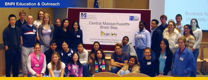 BNRI Education & Outreach