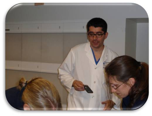 Collaborative Teaching Degree ~ Ob gyn education umass medical school worcest
