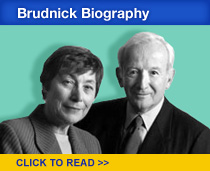 Brudnick Biography