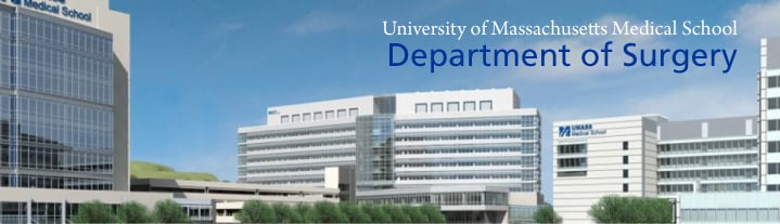 UMass Surgery - UMass Medical School Campus