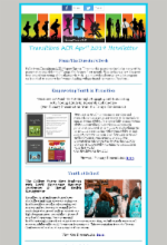 Click here to download our April newsletter