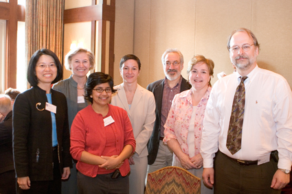 Tufts University School of Medicine Macy Mentorship Team Photo