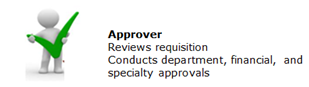 Approver