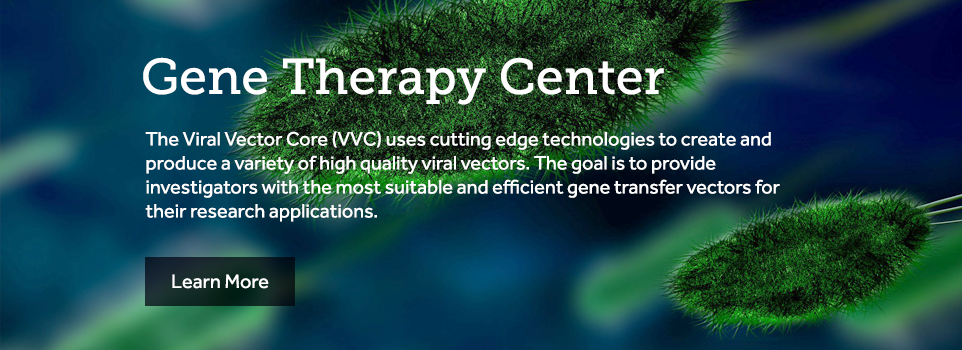 Gene Therapy Center