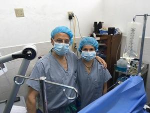 New York Presbyterian Anesthesia Residency