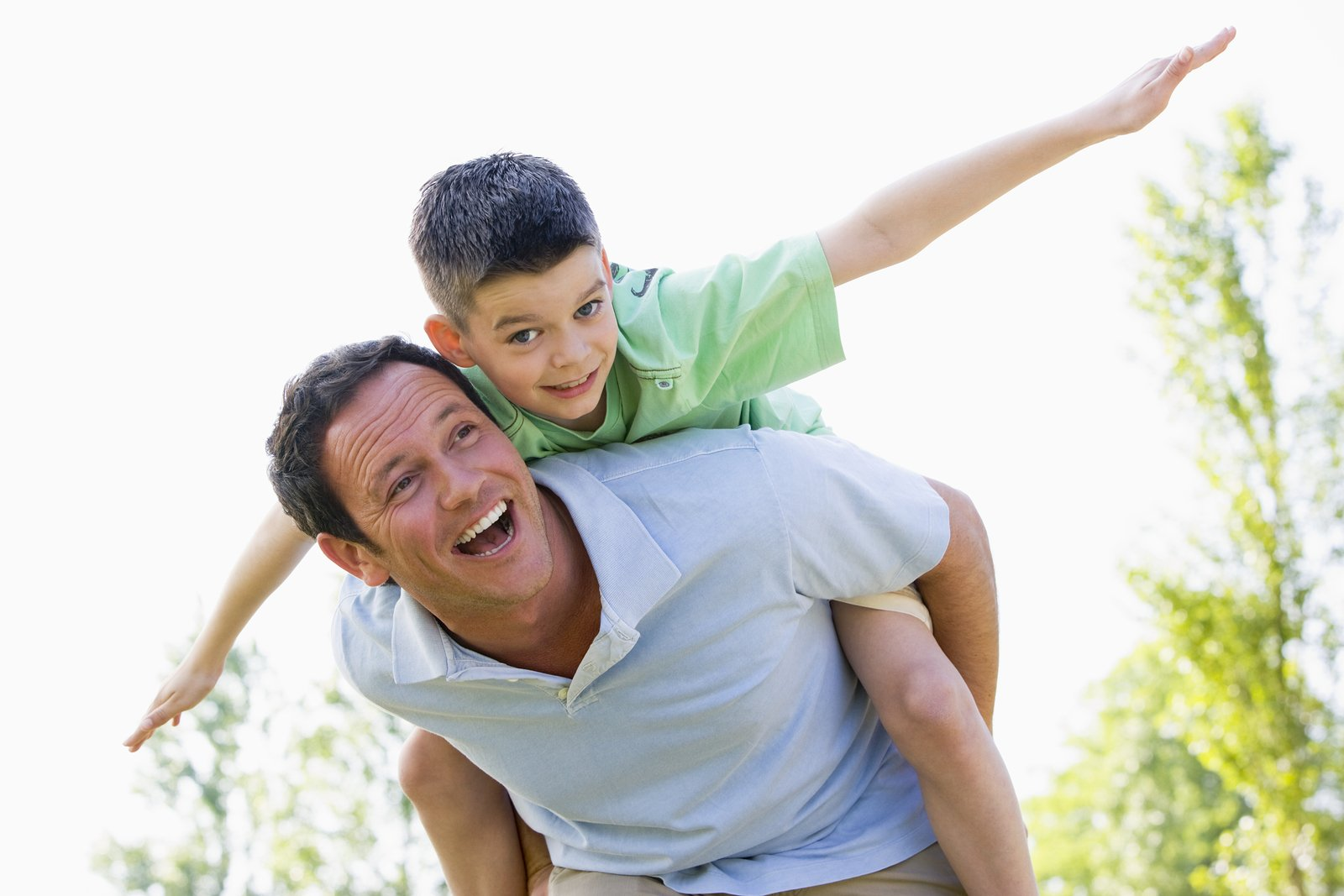 Parenting skills: Managing Challenging Behaviors