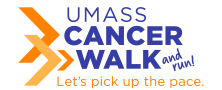 UMass Cancer Walk & Run