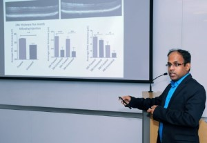 Dr. Manas Ranjan Biswal, PhD, University of Florida