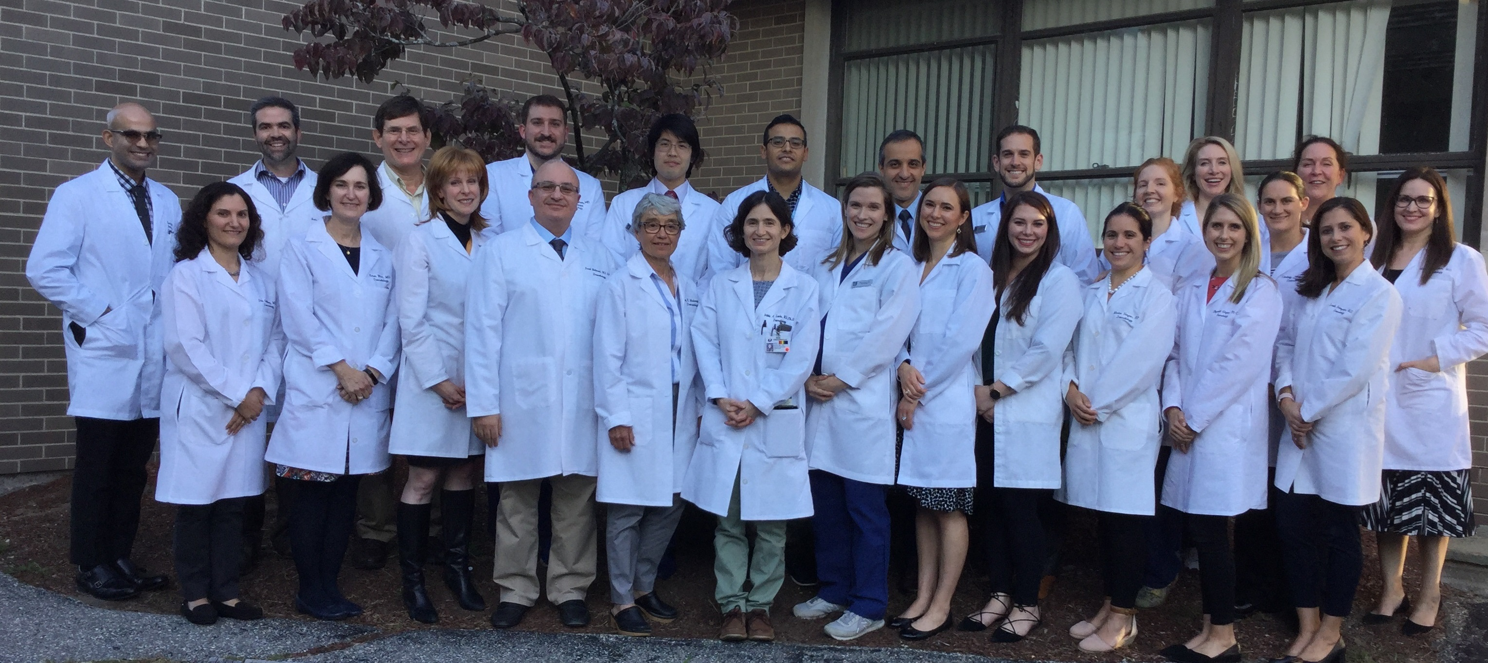 derm group photo