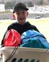 Paying it Forward: T1D Warrior Bags