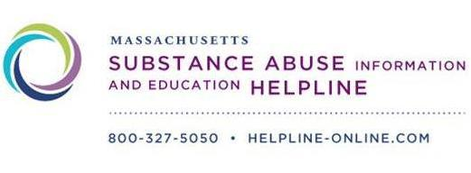 MA Substance Abuse Helpline