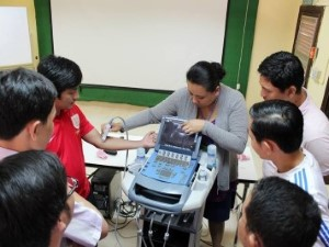Emergency Ultrasound - Department of Emergency Medicine