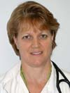 Janine M. Gould DO-Faculty-Department of Emergency Medicine