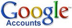 Google Accounts Login