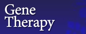 Gene Therapy Logo