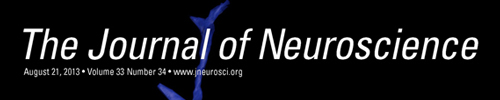 Journal of Neuroscience Link