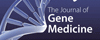 Journal of gene Medicine Logo