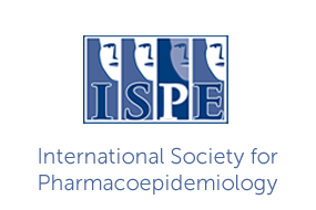 Logo for International Society for Pharmacoepidemiology (ISPE)