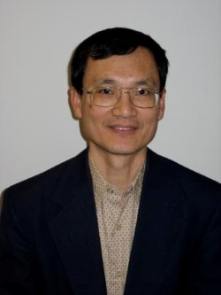 Chung-Cheng Hsieh