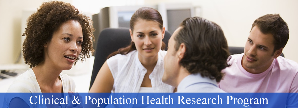 Clinical & Population Health Research Program