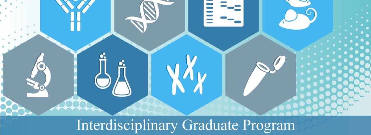 Interdisciplinary Graduate Program - Science Illustrations