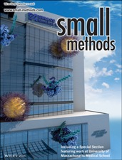 Small Methods at the University of Massachusetts Medical School