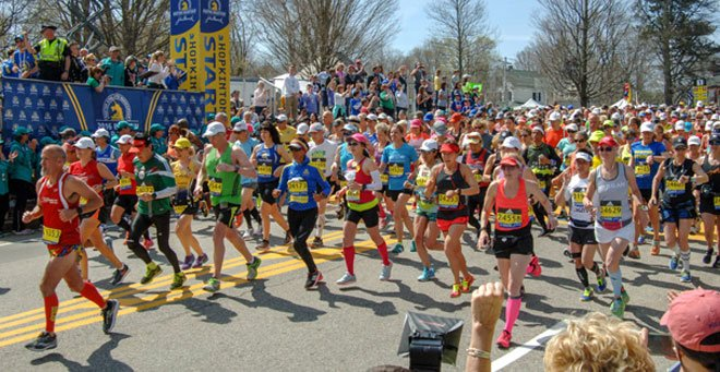 Five people will represent the UMass ALS Cellucci Fund in the 2019 Boston Marathon on April 15 to support amyotrophic lateral sclerosis research (ALS) underway at UMass Medical School.