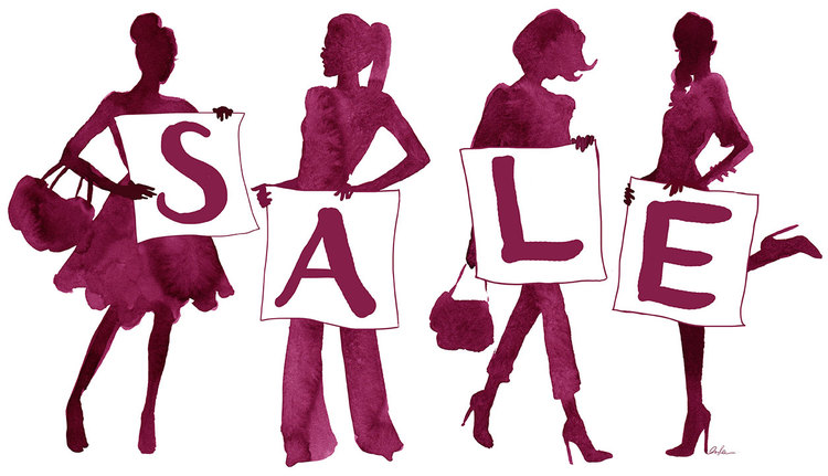 boutique sale today