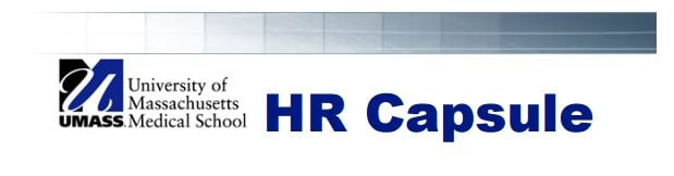 HR Capsule Headline