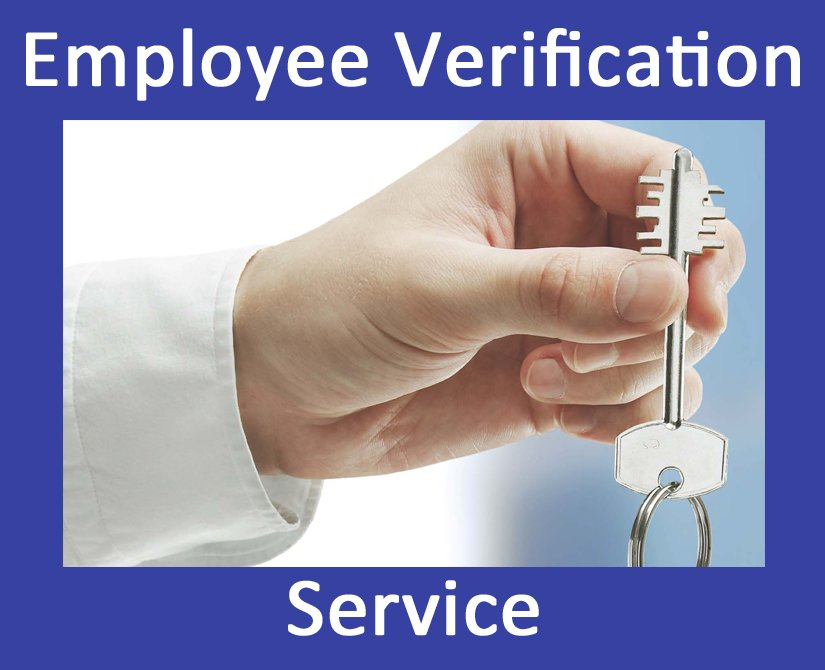 Employee Verification
