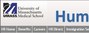 Homepage Link to HR Direct
