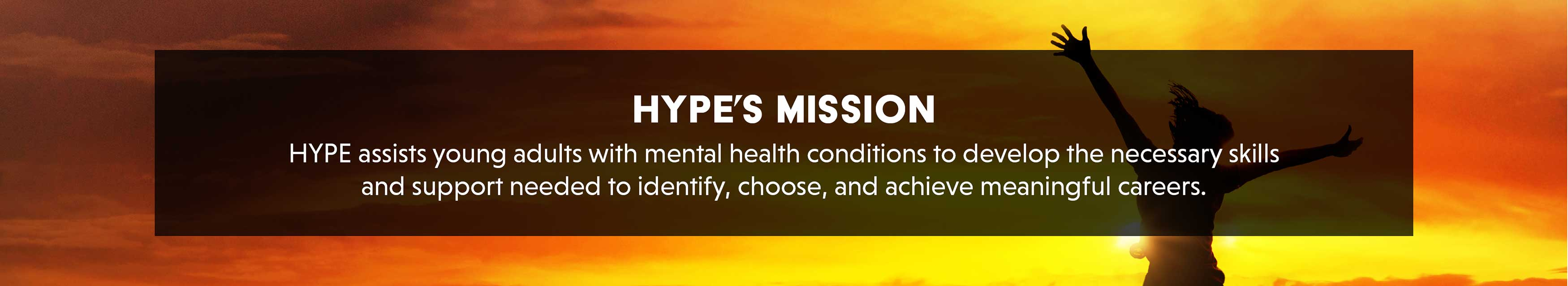 HYPE's Mission