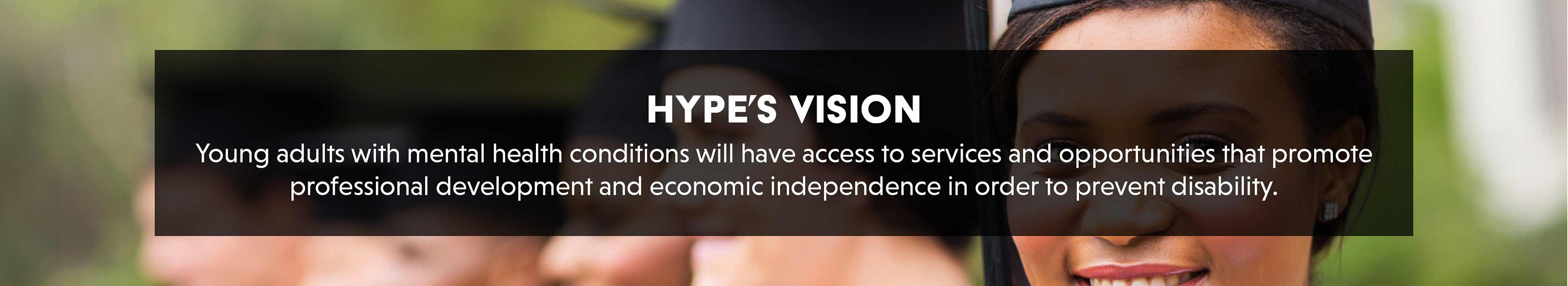 HYPE's Vision