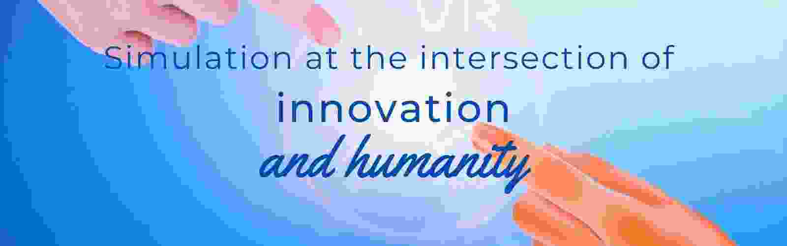 Welcome to the interprofessional Center for Experiential Learning and Simulation (iCELS) - the intersection of innovation and humanity
