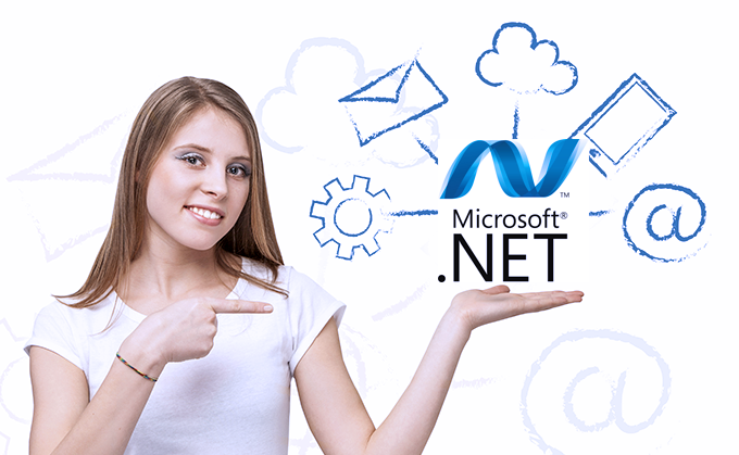 Leverage the Power of .NET