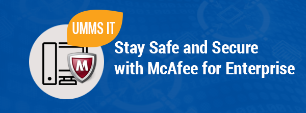 McAfee for Macs : McAfee Anti-Virus for Macs – Information