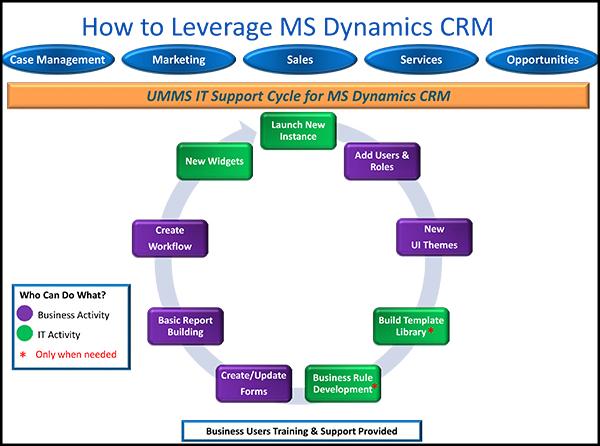 Microsoft dynamics crm deployment, application and customization.