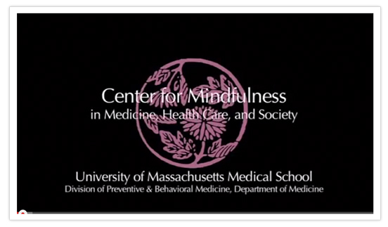 Image of Center for Mindfulness logo